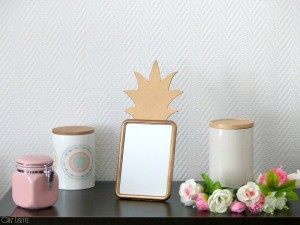 chez lisette diy miroir ananas final2