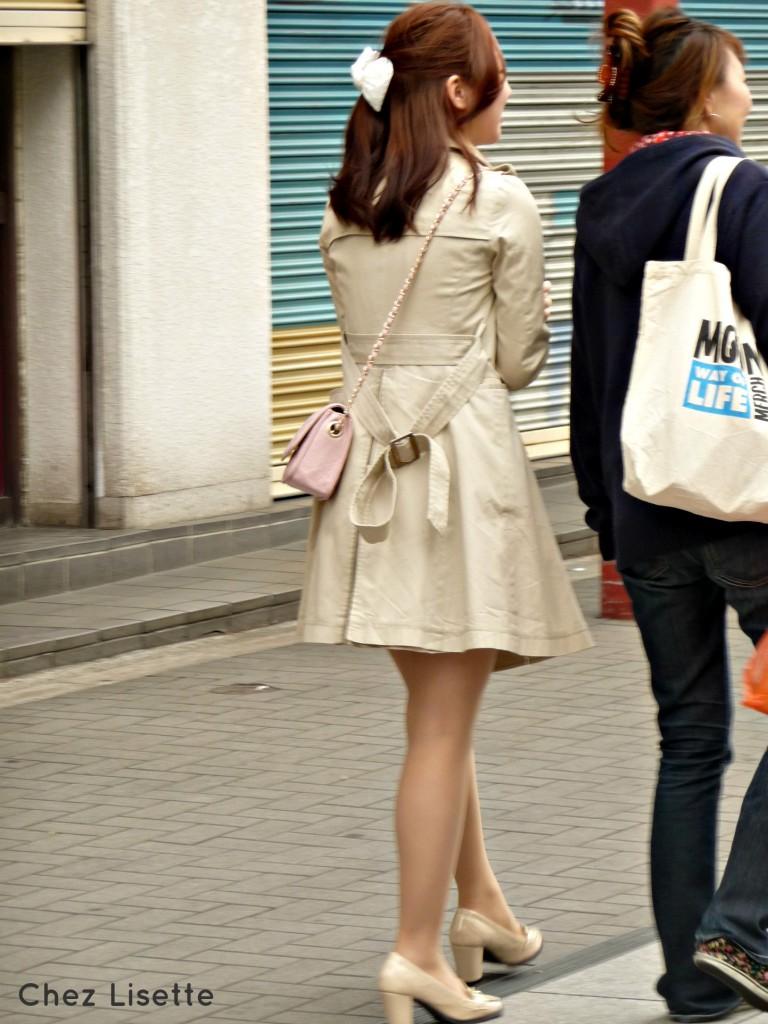 Street style Japon - Chez Lisette