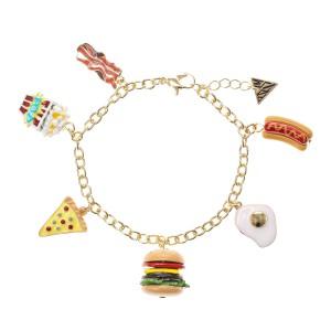 Bijoux kitsch junk food Katy Perry