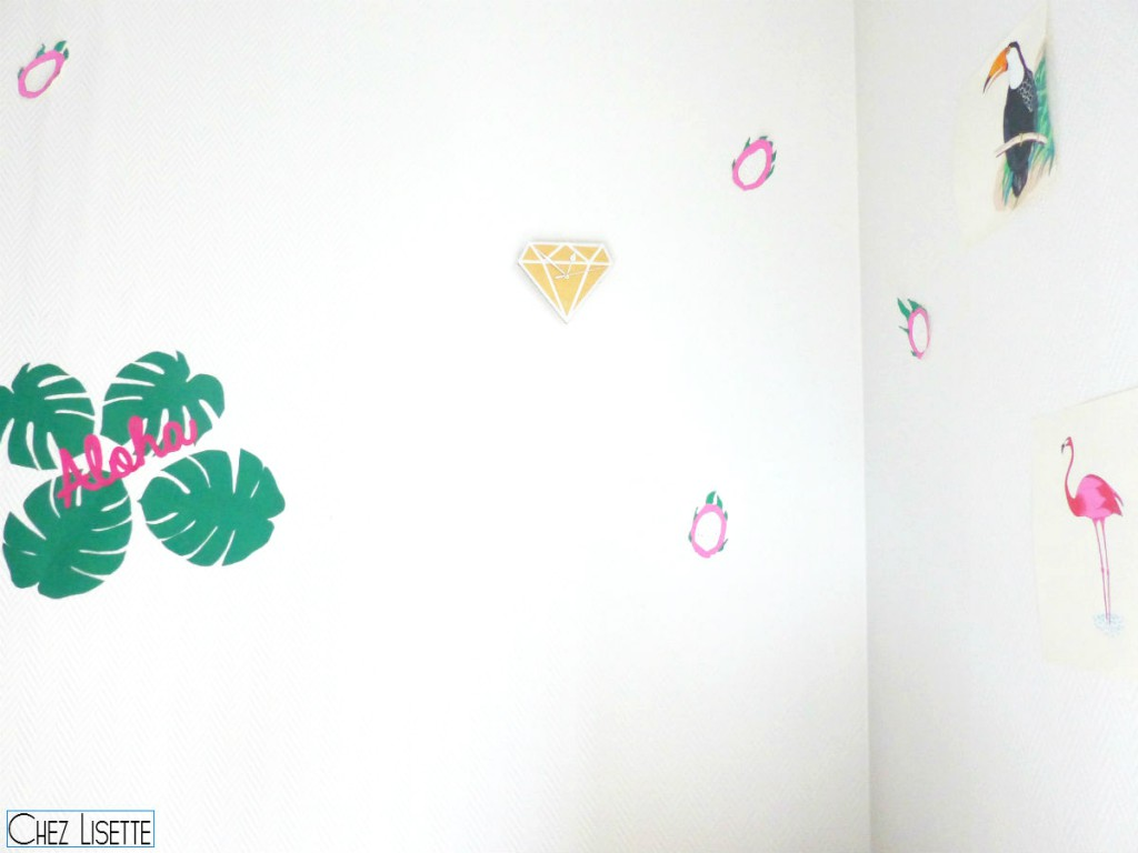chez-lisette-diy-horloge-diamant-mur2