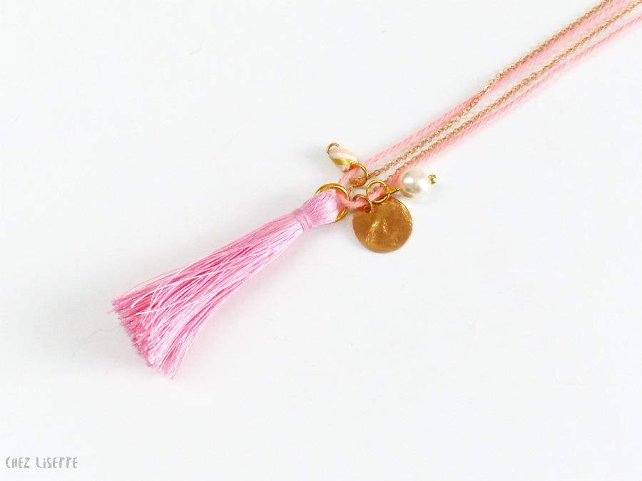 chez lisette cadeaux de noël homemade 2015 collier2
