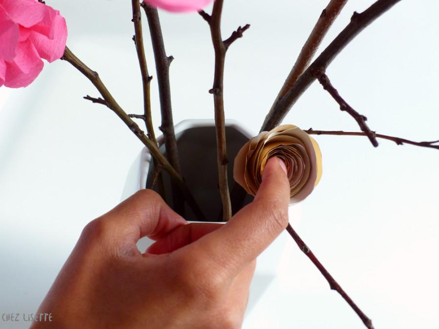 chez lisette diy bouquet hivernal 13