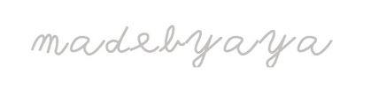chez lisette youtubeuses couture anglophones aya logo
