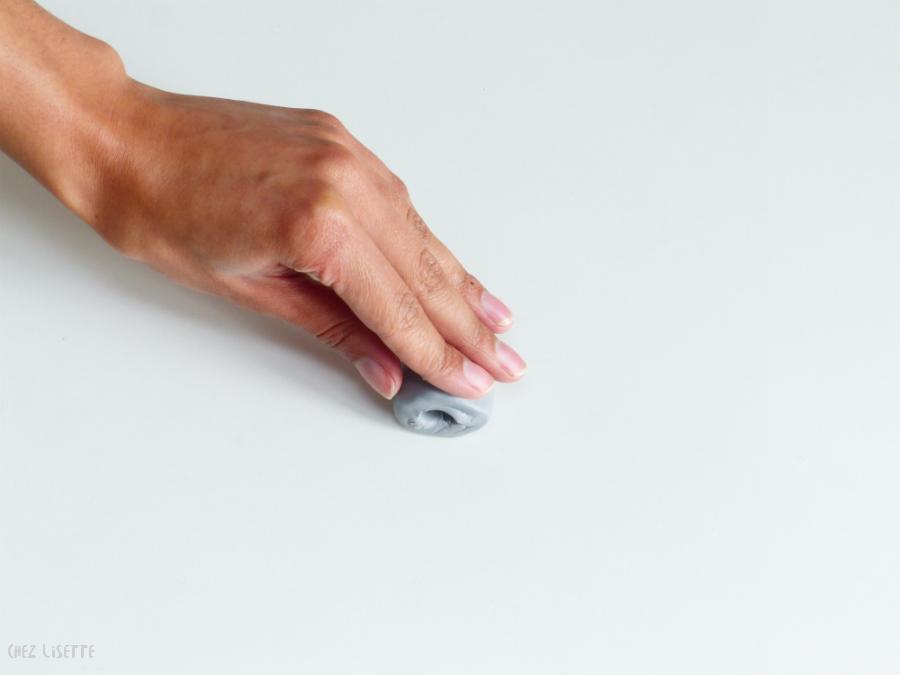 chez lisette diy porte stylo ciment 9
