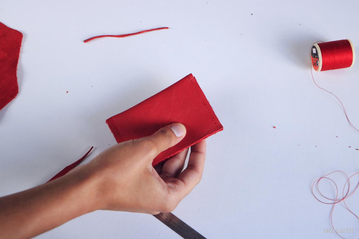 Chez Lisette DIY Porte-cartes 9