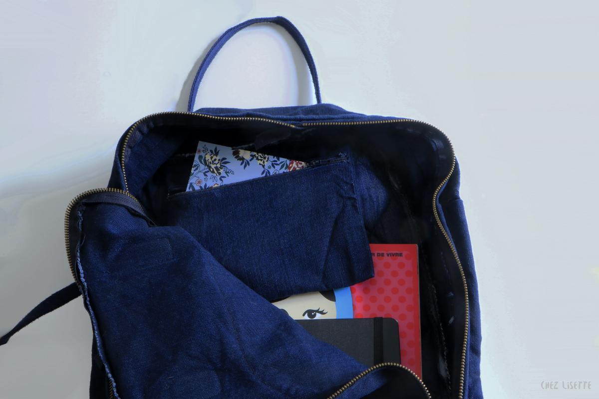 Chez Lisette sac à dos scandinave 4