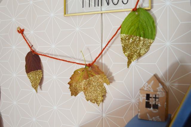 a voir ailleurs de jolis diy 16 diy automne chez lisette. Black Bedroom Furniture Sets. Home Design Ideas