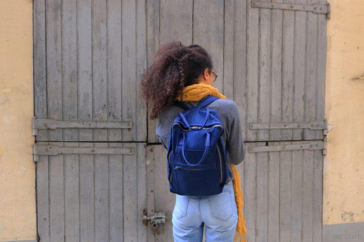 Chez Lisette sac à dos scandinave 7