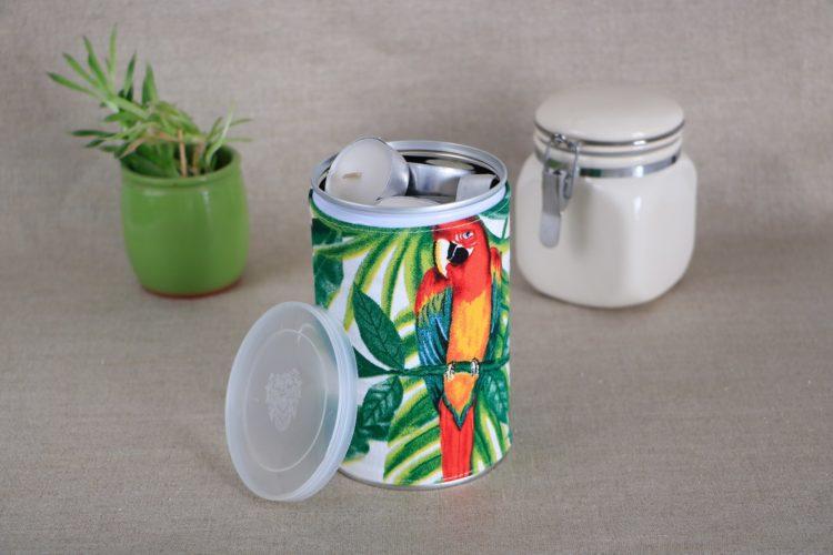 Chez Lisette DIY recyclage boîte de conserve 12