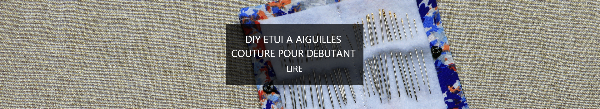 Chez Lisette DIY sous-verres tropicaux slider